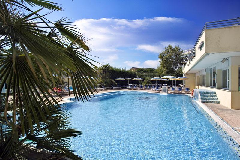 Hotel Palace Monte Abano